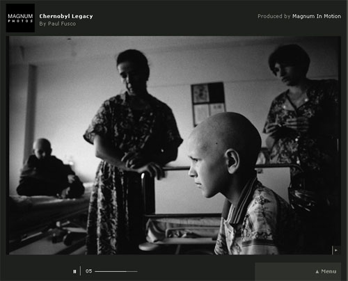 magnum chernobyl essay Magnum photographer paul fusco has documented the people who survived chernobyl to carry with them only their identity papers and bare amounts of food and.